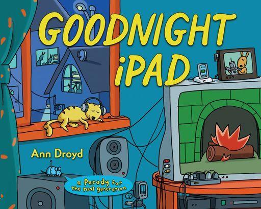 Goodnight, iPad!
