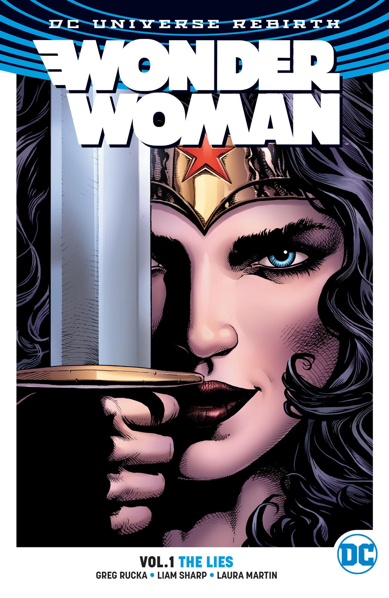 C506) DC nos sorprende con comics gratis en el \'Día de Wonder Woman ...