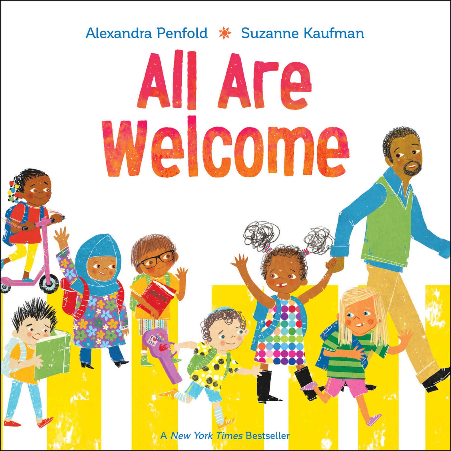 kids book about inclusivity