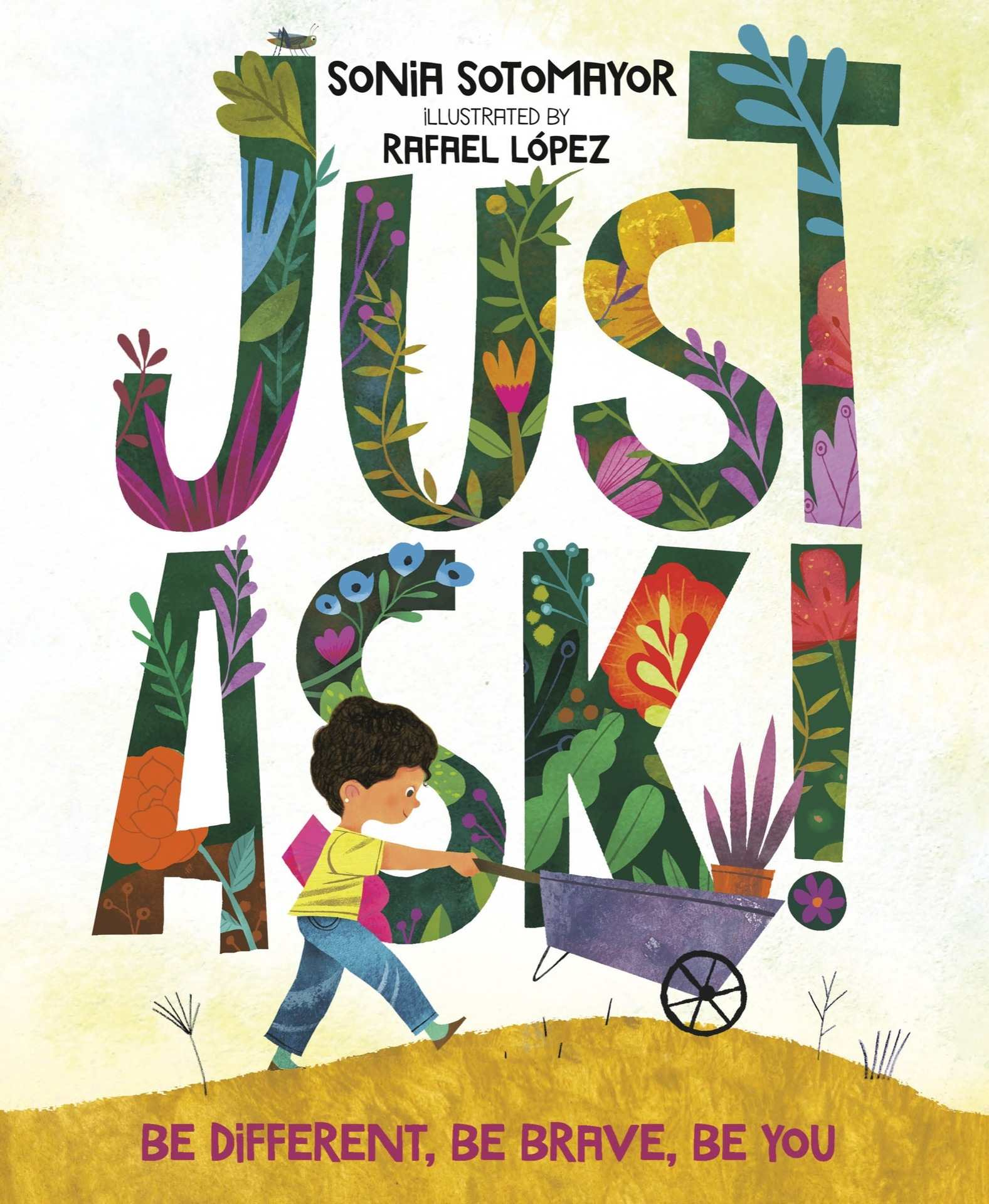 kids books about inclusion and diversity