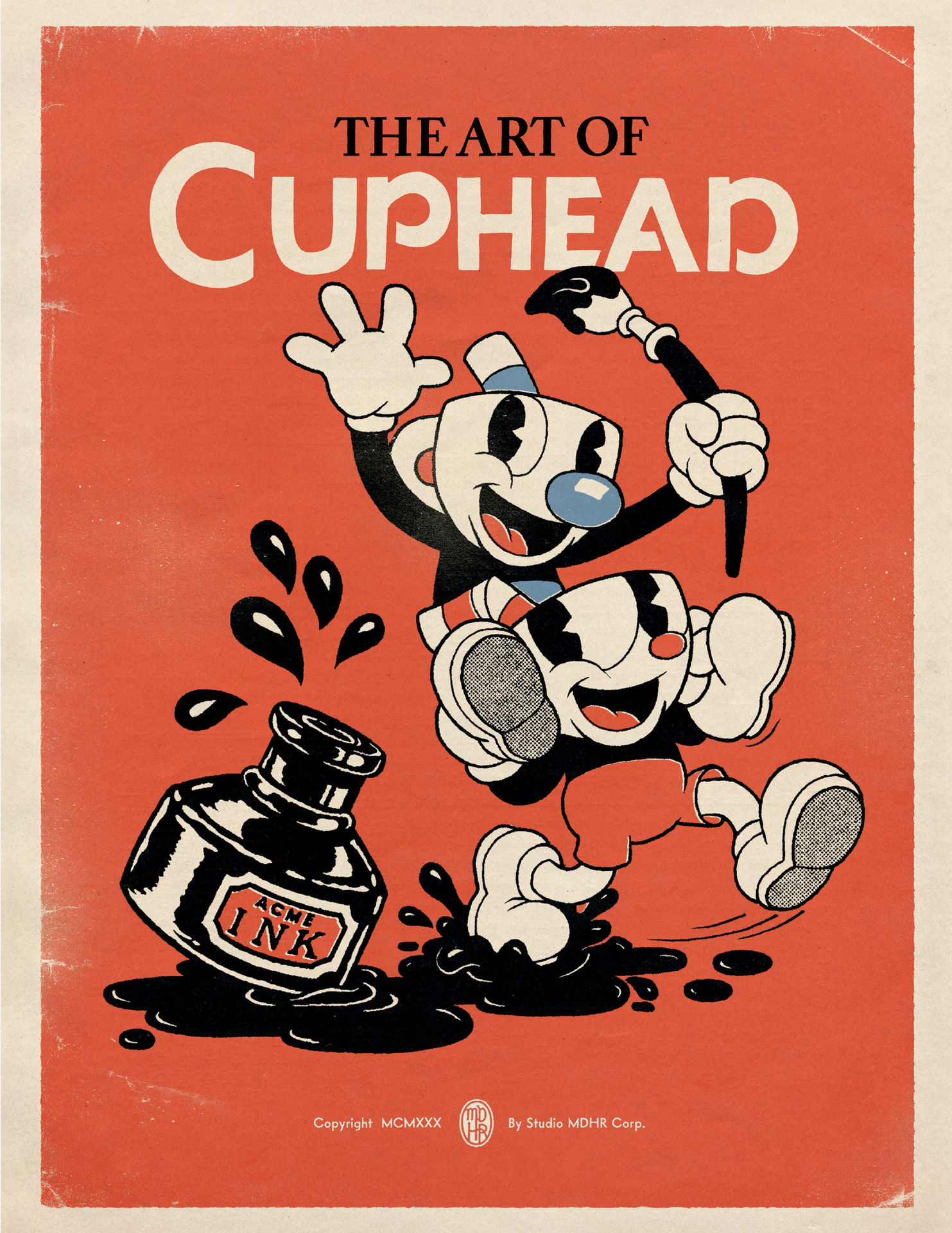 25 secretos de cuphead