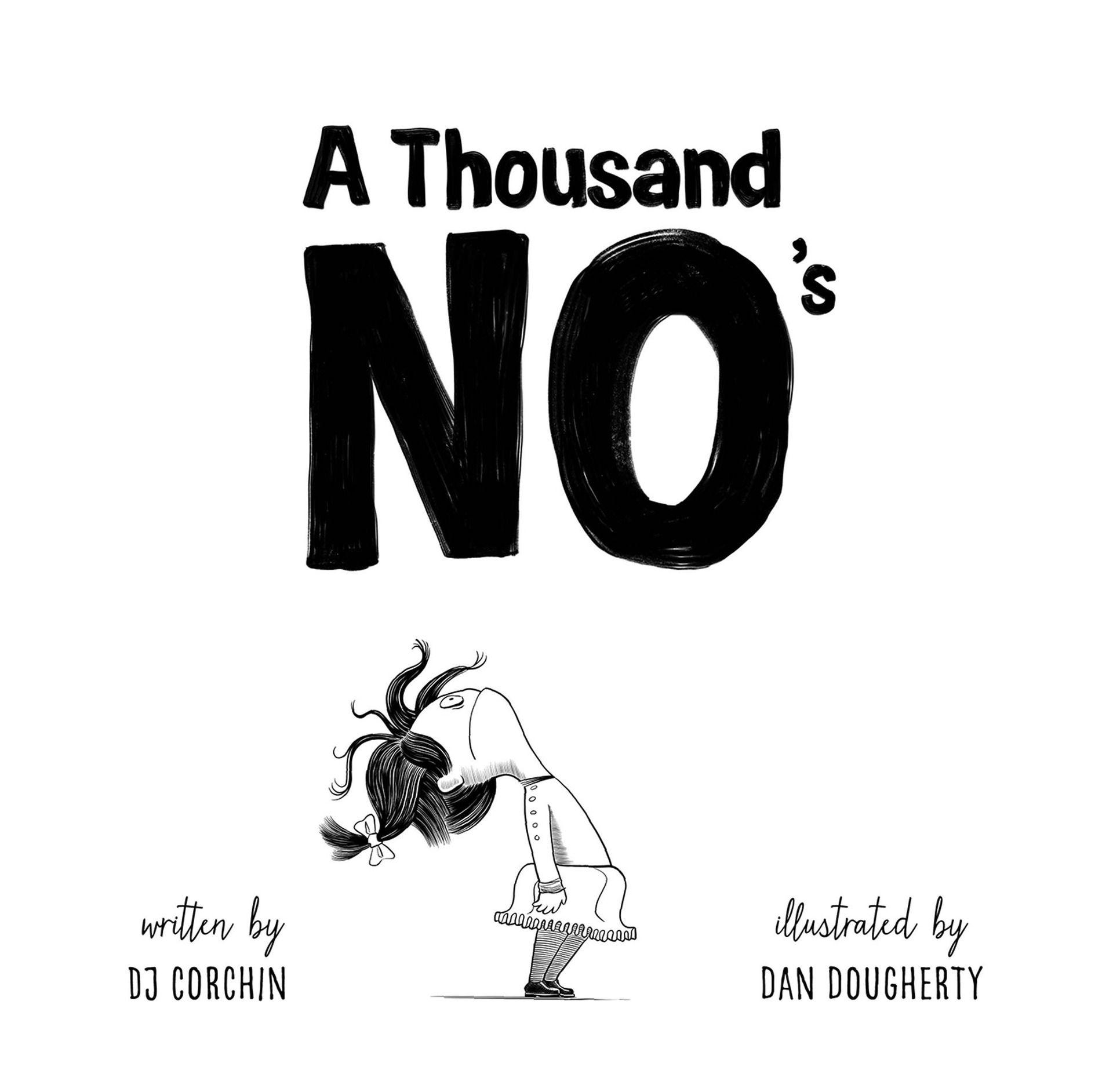 Free Amazon Promo Code 2020 for A Thousand Nos Hardcover